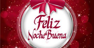 Feliz Nochebuena