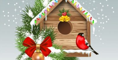 felicitaciones navidad 2018 originales
