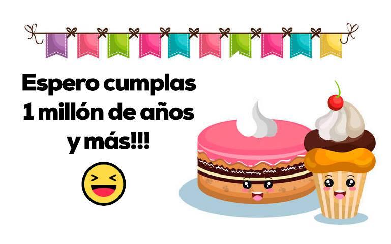 textos felicitaciones cumpleaños