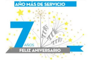 Aniversario Empresarial