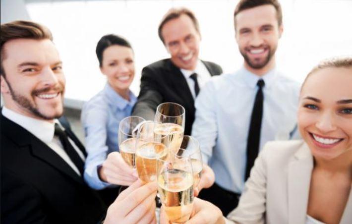 felicitaciones originales empresas