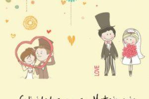 felicitaciones aniversario boda