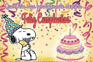 Felicitaciones Originales Cumpleaños