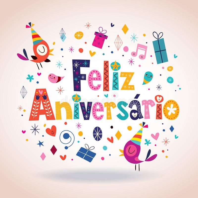 Открытки на день рождения на португальском, днем