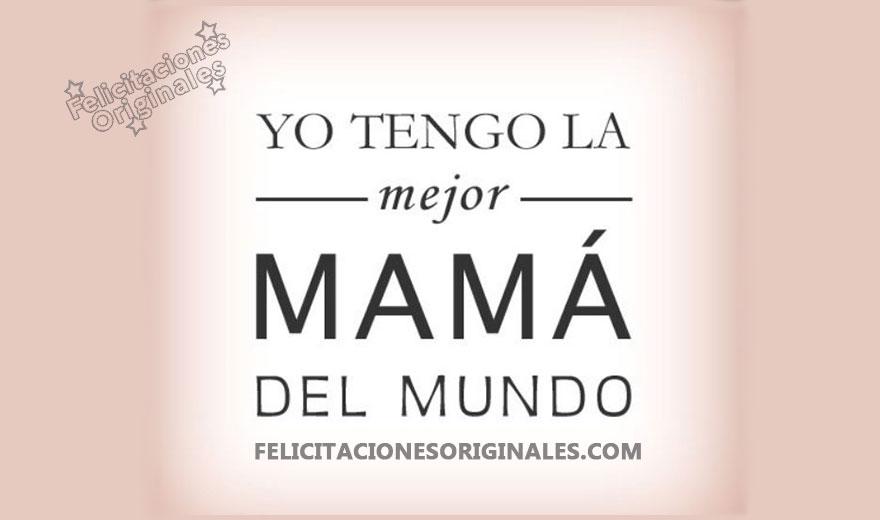 Mensajes de Feliz Cumpleaños Mama
