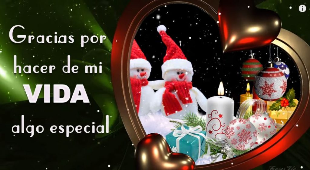 Felicitaciones de navidad originales (3)
