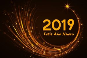 Felicitaciones originales fin de año