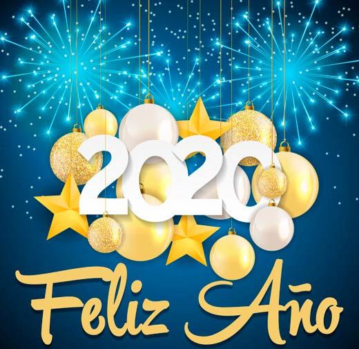 Felicitaciones De Fin De Año 100 Originales Y Graciosas