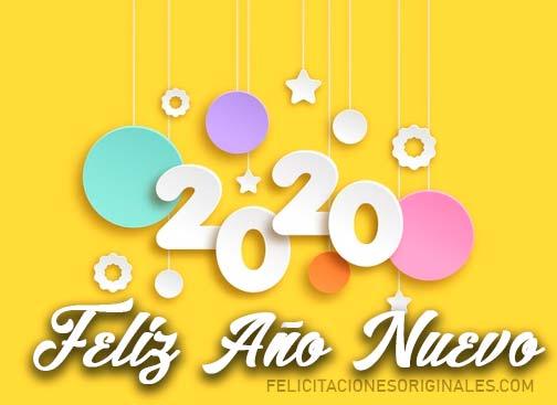 Mensajes Frases Textos Para Felicitar El Año Nuevo 2020