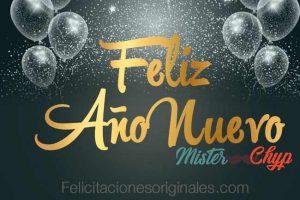 feliz año nuevo felicitaciones navidad