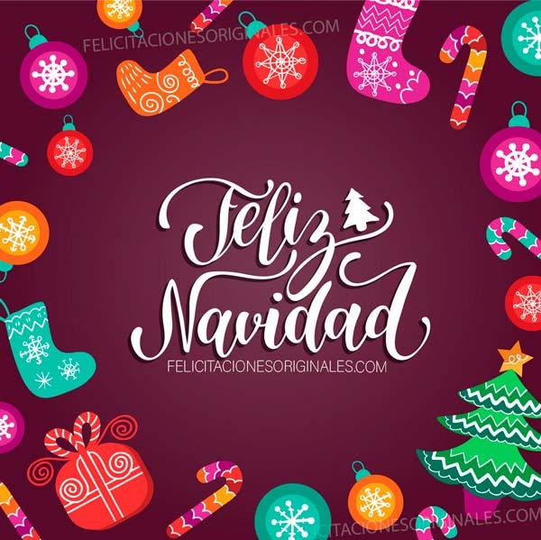 Felicitaciones De Navidad 2020 Nochebuena Fin