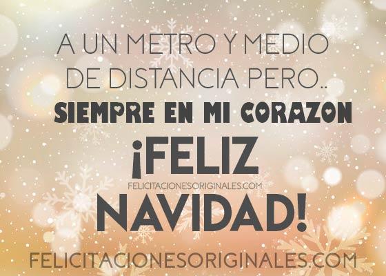 metro-distancia-corazon-feliz-navidad-covid